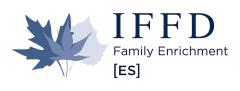 Miembro de IFFD