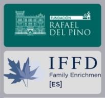 Clausura curso FM40 en la Fundación Rafael del Pino