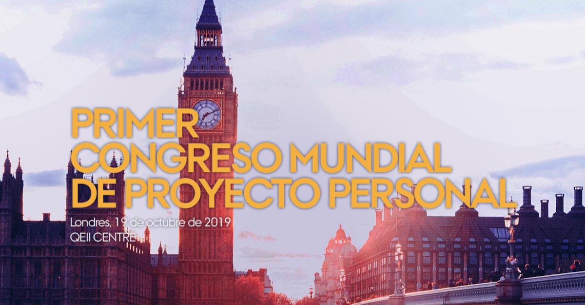 I Congreso Mundial de Proyecto Personal